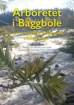 Arboretet i Baggböle : en av världens nordligaste trädsamlingar
