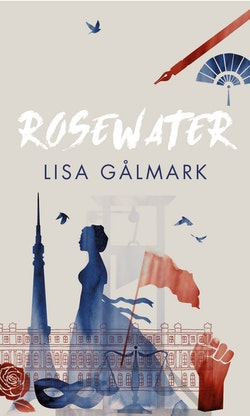 Rosewater of the Revolution : Olympe de Gouges feminist humanism