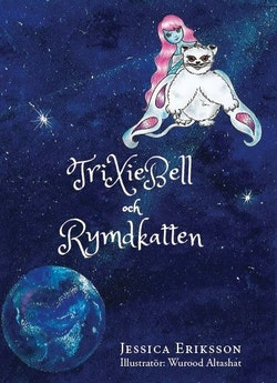 TriXieBell och Rymdkatten