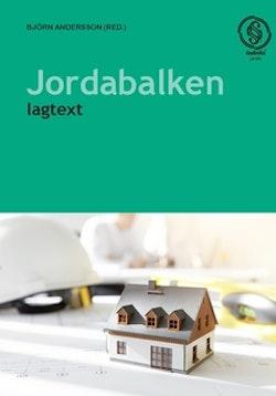 Jordabalken : Lagtext