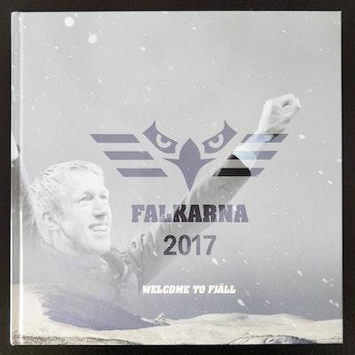 Falkarna 2017 : welcome to Fjäll