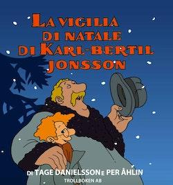 La vigilia di natale di Karl-Bertil Jonsson