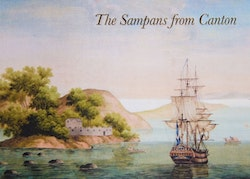 The Sampans from Canton : F.H af Chapman´s Chinese Gouaches