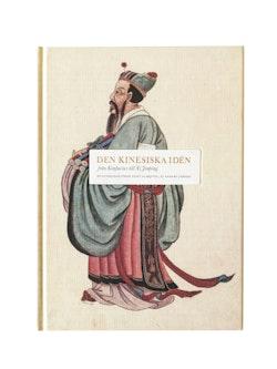 Den kinesiska idén : från Konfucius till Xi JinPing