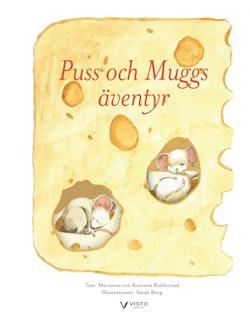 Puss och Muggs äventyr