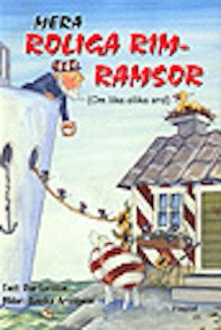 Mera Roliga Rim-Ramsor (om lika olika ord)