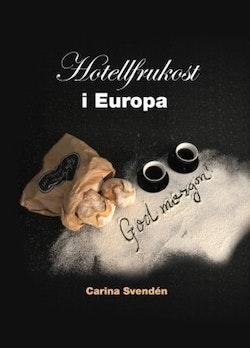 Hotellfrukost i Europa