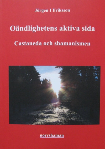 Oändlighetens aktiva sida - Castaneda och shamanismen