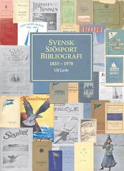 Svensk sjösportbibliografi 1833-1970