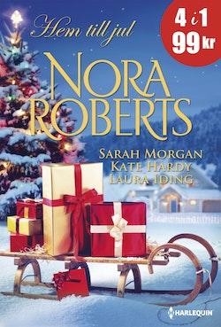 Hem till jul : fyra romaner i en