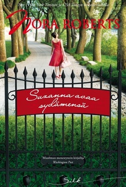 Suzanna avaa sydämensä