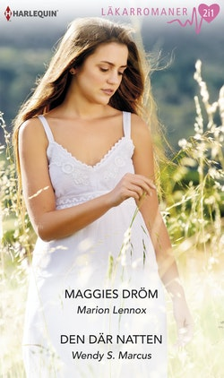 Maggies dröm ; Den där natten