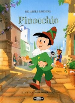 De bästa sagorna - Pinocchio