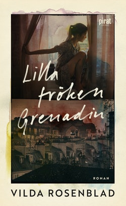 Lilla Fröken Grenadin