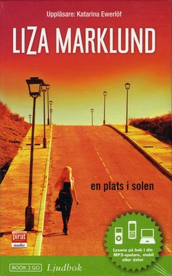 En plats i solen Book2go
