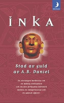 Inka 2 - Stad av guld