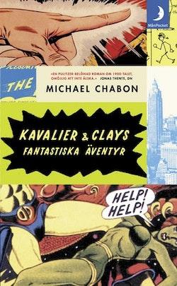 Kavalier & Clays fantastiska äventyr