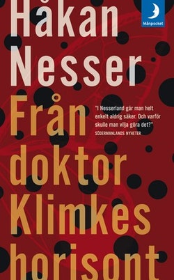 Från doktor Klimkes horisont : berättelser