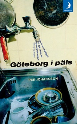 Göteborg i päls