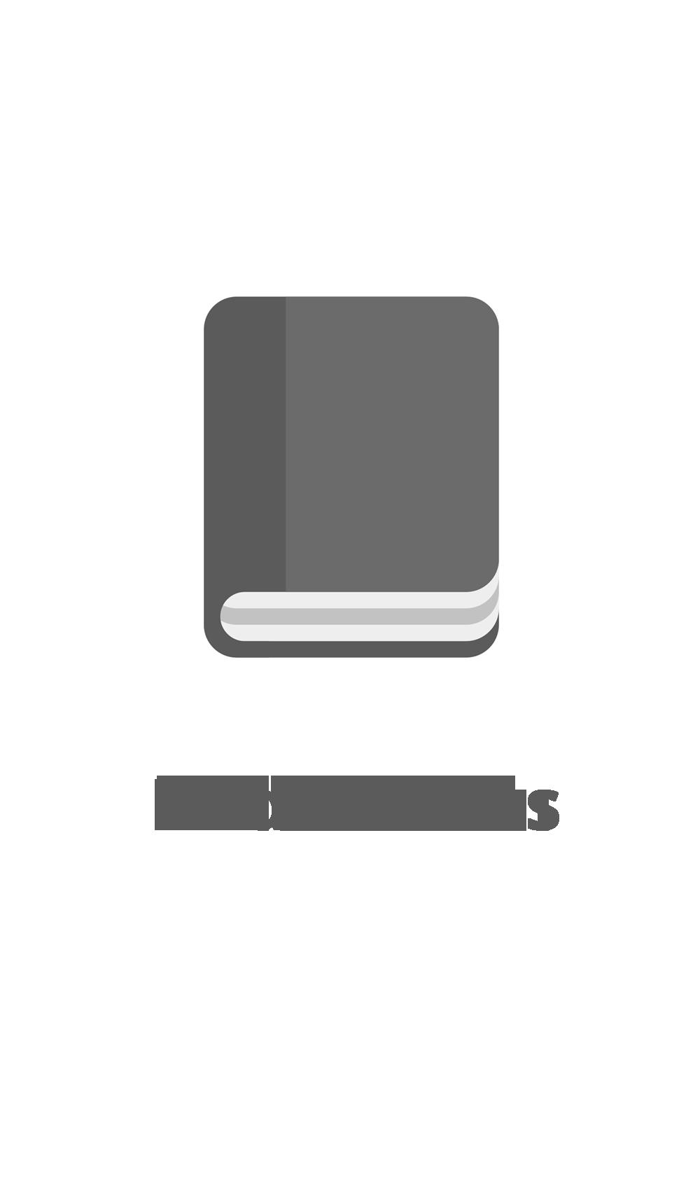 Minisexguide-låda (4x4 böcker)