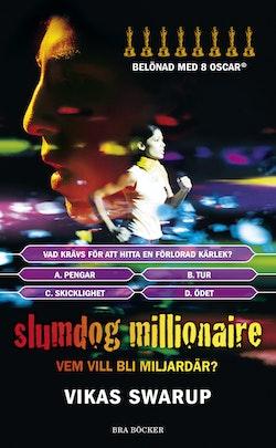 Slumdog millionaire : vem vill bli miljardär?