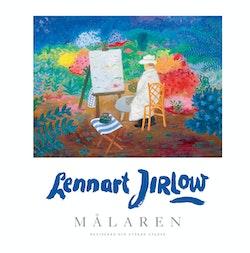Lennart Jirlow : målaren