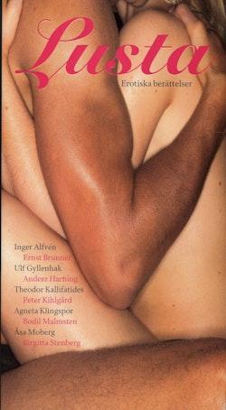 Lusta : erotiska berättelser