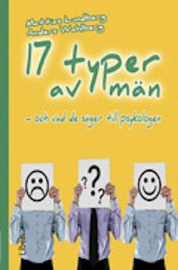 17 typer av män : och vad de säger till psykologen