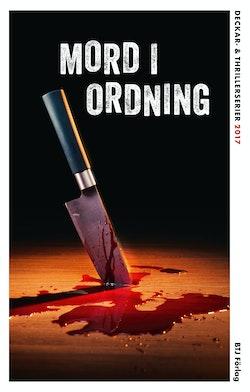 Mord i ordning : deckar- och thrillerserier 2017
