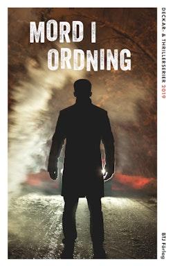 Mord i ordning : deckar- och thrillerserier 2019