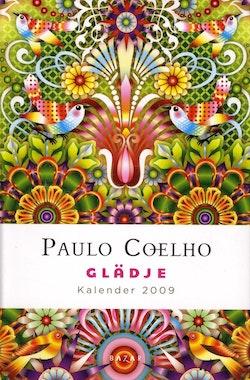 Glädje. Kalender 2009