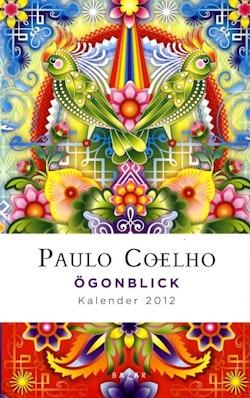 Ögonblick - Kalender 2012
