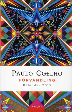 Förvandling - Kalender 2013