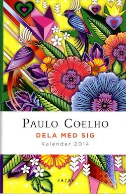 Dela med sig - Kalender 2014