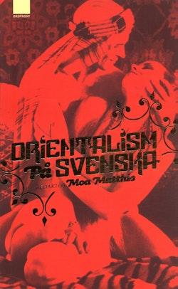 Orientalism på svenska