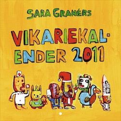 Sara Granérs vikariekalender 2011