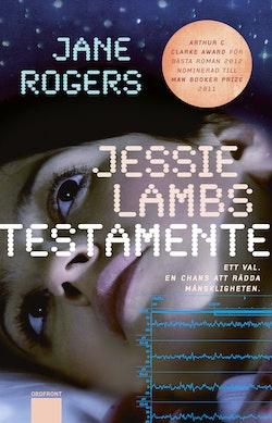 Jessie Lambs testamente