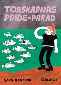 Torskarnas pride-parad