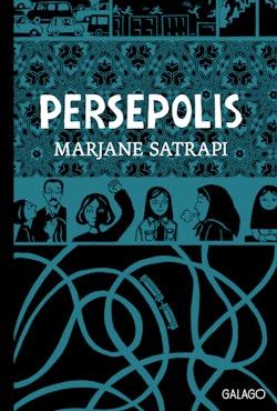 Persepolis. D. 1-4
