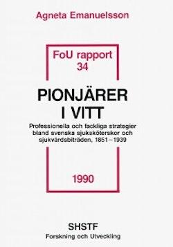 Pionjärer i vitt - FOU 34