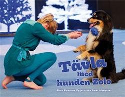 Tävla med hunden Zolo