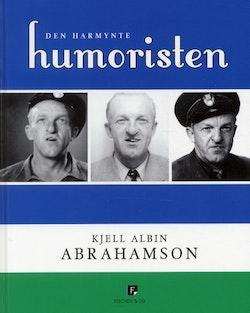 Den harmynte humoristen
