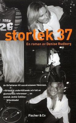 Storlek 37 : en roman
