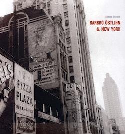 Barbro Östlihn och New York : konstens rum och möjligheter