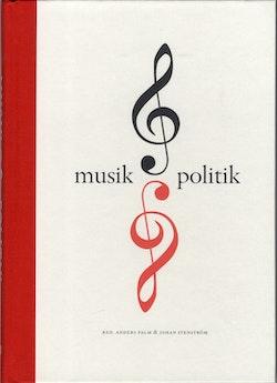 Musik och politik