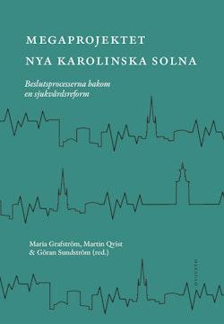 Megaprojektet Nya Karolinska Solna : beslutsprocesserna bakom en sjukvårdsreform