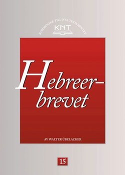 KNT 15 : Hebreerbrevet