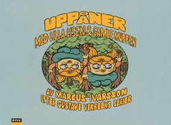 Uppåner med lilla Lisen & gamle Muppen
