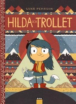 Hilda och trollet