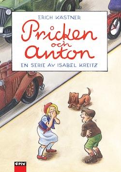 Pricken och Anton